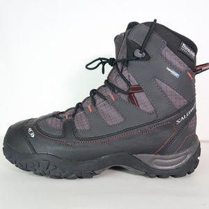Salomon Chalten Waterproof Thinsulate Boot